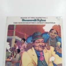 Discos de vinilo: ROOSEVELT SYKES THE HONEYDRIPPER'S DUKE'S MIXTURE ( 1975 BARCLAY MOVIEPLAY SP ) HOUSE OF BLUES VOL 5. Lote 157850010