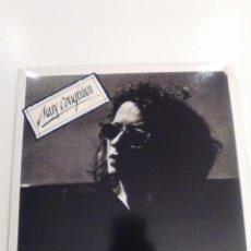 Discos de vinilo: MARY COUGHLAN TIRED & EMOTIONAL ( 1987 MYSTERY RECORDS USA ) EXCELENTE ESTADO. Lote 157855442