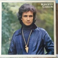 Discos de vinilo: *** ROBERTO CARLOS - CAMA Y MESA - LP 1981 - LEER DESCRIPCIÓN. Lote 157888102