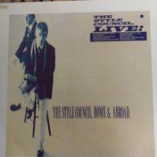 Discos de vinilo: THE STYLE COUNCIL.LP. Lote 157892194