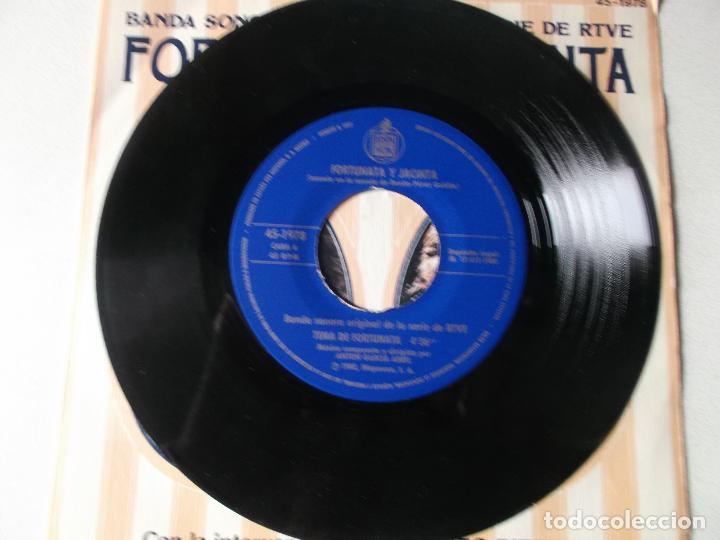 Discos de vinilo: Antón García Abril – Fortunata Y Jacinta (Banda Sonora Original De La Serie De RTVE) - Foto 3 - 157916918