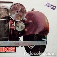 Discos de vinilo: LOS PEKENIKES - LOS PEKENIKES [CONTIENE POP CORN] (MOVIEPLAY, S-26132 LP, ALBUM, RE, GATEFOLD, 1972. Lote 157928366