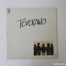 Discos de vinilo: DISCO LP TEVERANO. Lote 157990086