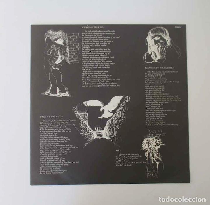 Discos de vinilo: DISCO LP MIKO MISION - TWO FOR LOVE - Foto 4 - 157990306