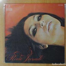Discos de vinilo: ROCIO JURADO - ROCIO JURADO - LP. Lote 158030546