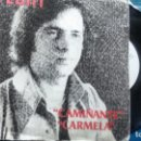 Discos de vinilo: SINGLE (VINILO) DE FEDRY AÑOS 80. Lote 158125158
