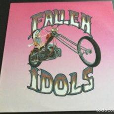 Discos de vinilo: THE FALLEN IDOLS- THE RETURN OF ....... Lote 158146954