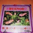 Discos de vinilo: LOS BUENOS / MY BABY / SUMMER TALK ACCION RECORDS 1969. Lote 158151086