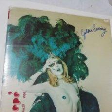 Discos de vinilo: GOLDEN EARRING MOONTAN. Lote 158178338