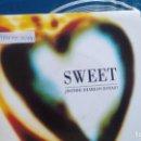 Discos de vinilo: SINGLE (VINILO) DE SWEET AÑOS 90. Lote 158189234