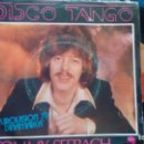 Discos de vinilo: SINGLE (VINILO) DE TOMMY SEEBACH AÑOS 70 ( EUROVISION). Lote 158190062