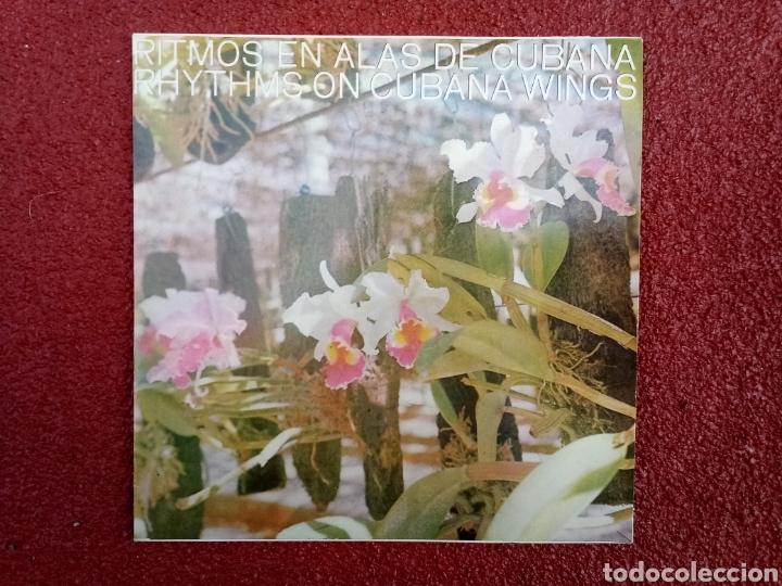 RITMOS EN ALAS DE CUBANA EP 1970 (Música - Discos de Vinilo - EPs - Grupos y Solistas de latinoamérica)
