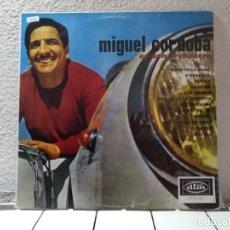Discos de vinilo: MIGUEL CORDOBA . Lote 158216766