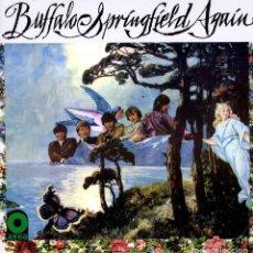 Discos de vinilo: LP BUFFALO SPRINGFIELD AGAIN MONO VINILO 180 G REEDITION 2019 NEIL YOUNG. Lote 183785811