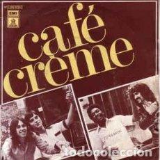 Discos de vinilo: CAFE CREME - UNLIMITED CITATIONS . Lote 158275162