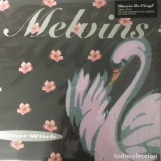 Discos de vinilo: LP MELVINS STONER WITCH VINILO 180G PUNK NIRVANA. Lote 158277366