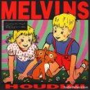 Discos de vinilo: LP MELVINS HOUDINI VINILO 180G PUNK NIRVANA. Lote 158277958