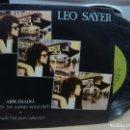 Discos de vinilo: LEO SAYER ARRUINADO . Lote 158280150