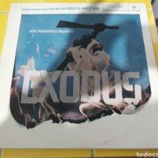 Discos de vinilo: ERNEST GOLD- BSO EXODUS- RCA 1961 ESPAÑA 8. Lote 158295665