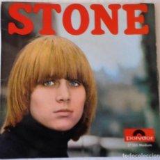 Discos de vinilo: STONE - LE JOUR LA NUIT + 3 TEMAS POLYDOR EDIC. FRANCESA - 1966. Lote 158297066