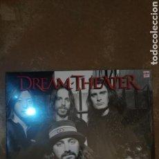 Discos de vinilo: DREAM THEATER LIVE 1993. DOBLE LP PRECINTADO.. Lote 158318249