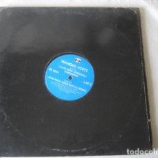 Discos de vinilo: TRANQUIL VOICE ACID INDIA. Lote 158320246
