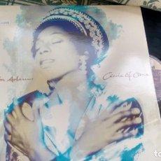 Disques de vinyle: LP ( VINILO) DE OLETA ADAMS AÑOS 90. Lote 158347838