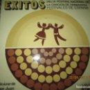 Discos de vinilo: IX FESTIVAL NACIONAL DE LA CANCION DE PRIMAVERA EP - ORIGINAL ESPAÑOL 1974 - PROMOCIONAL -. Lote 158392694