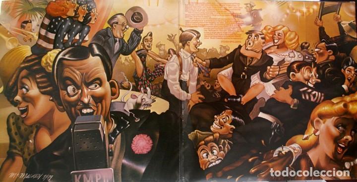 Discos de vinilo: 1941. JOHN WILLIAMS. FILM DE STEVEN SPIELBERG - Foto 3 - 158398810