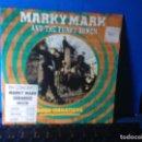 Discos de vinilo: MARKY MARK AND THE FUNKY BUNCH - GOOD VIBRATIONS / ¡¡OCASIÓN!! SINGLE DE VINILO EDICION GERMANY. Lote 158414098