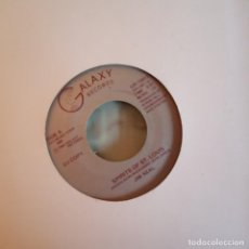 Discos de vinilo: JIM SEAL SPIRITS OF ST. LOUIS COUNTRY PROMO ORIGINAL USA 1982 RARO VG+. Lote 158419954