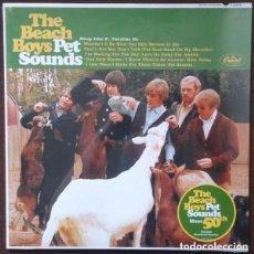Discos de vinilo - The Beach Boys - Pet Sounds - LP, Album, Mono - Precintado - 158423270