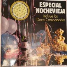 Discos de vinilo: ESPECIAL NOCHE VIEJA - 1989 HORUS. Lote 158428042