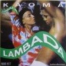 Discos de vinilo: KAOMA – LAMBADA, EPIC – EPC 655011 6. Lote 158428518