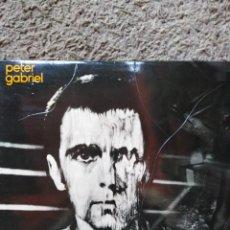 Discos de vinilo: PETER GABRIEL. Lote 158430538