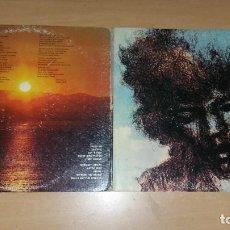Discos de vinilo: LP JIMI HENDRIX THE CRY OF LOVE REPRISE AÑO 1971 USA. Lote 158448314