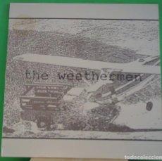 Discos de vinilo - SINGLE 12'' The Weathermen – Deep Down South - 158458690