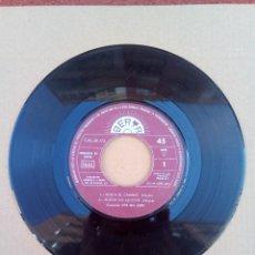 Discos de vinilo: LOS MIL LERS PROMO 1970. Lote 158528954
