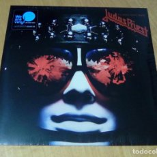 Discos de vinilo: JUDAS PRIEST - KILLING MACHINE (LP 2017, WE ARE VINYL 889853908110) PRECINTADO. Lote 158538282