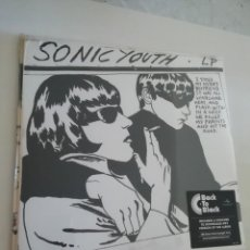 Discos de vinilo: SONIC YOUTH GOO. Lote 158538838