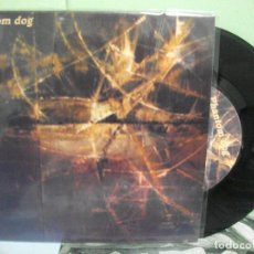 Discos de vinilo: PHANTOM DOG SUICIDE MIND SINGLE SPAIN 1994 PDELUXE. Lote 158562946