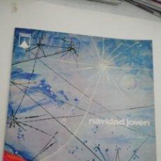 Vinyl-Schallplatten - IBERIA NAVIDAD JOVEN - 158563794