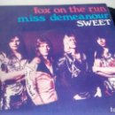 Discos de vinilo: SINGLE (VINILO) DE THE SWEET AÑOS 70. Lote 158567286