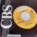 Discos de vinilo: SINGLE (VINILO)-PROMOCION- DE JULIO IGLESIAS AÑOS 90. Lote 158568066