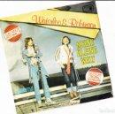 Discos de vinilo: WATERLOO & ROBISON MEINE KLEINE WELT EUROVISION DEN HAAH 76. Lote 158570202