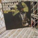 Discos de vinilo: RAHSAAN ROLAND KIRK – THE INFLATED TEAR .LP REED. USA 1982 DE LP DE 1978.SELLO ATLANTIC.POST BOP. Lote 158580798
