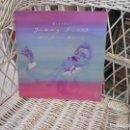 Discos de vinilo: LITTLE JIMMY SCOTT – ALL OVER AGAIN.LP REED USA 1985 DE LP DE 1960. Lote 158581498