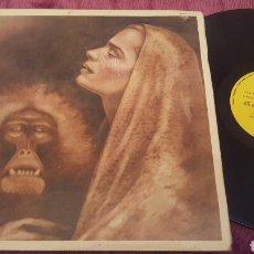 Discos de vinilo: A. BLANCO-BAND QUILE EN LA CAFETERÍA MAXI TUBOESCAPE 1986. Lote 158608310