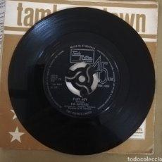 Discos de vinilo: THE SUPREMES - FLOY JOY. EDICIÓN UK. Lote 158615382