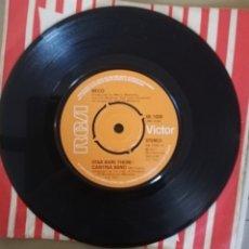 Discos de vinilo: MECO - STAR WARS THEME / CANTINA BAND. Lote 158649349
